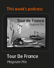 Magnum Photo podcasts